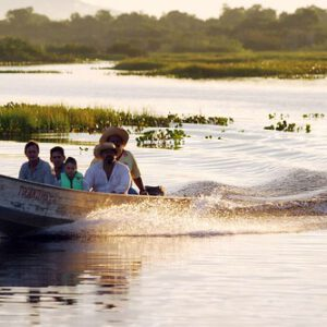 Gran Pantanal de Brasil