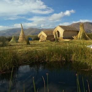 Ecoturismo Sudamerica