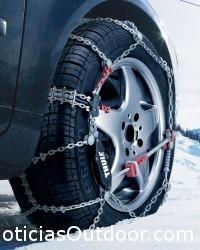 Consejos para conducir en montaña y nieve