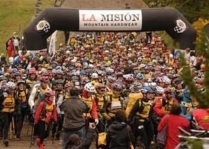 La Mision Race