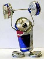 bebidas energética