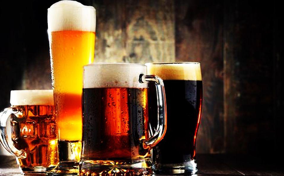 cerveza hidratacion