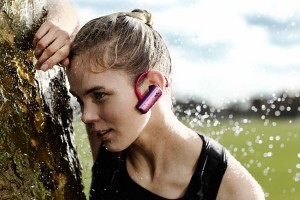 El MP3 ideal para los amantes de la vida outdoor