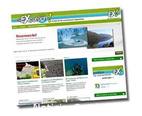 ExcursionesArgentinas se integra a NoticiasOutdoor