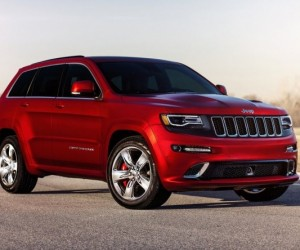 Jeep Grand Cherokee STR 2014